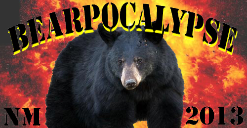 BEARPOCALYPSE